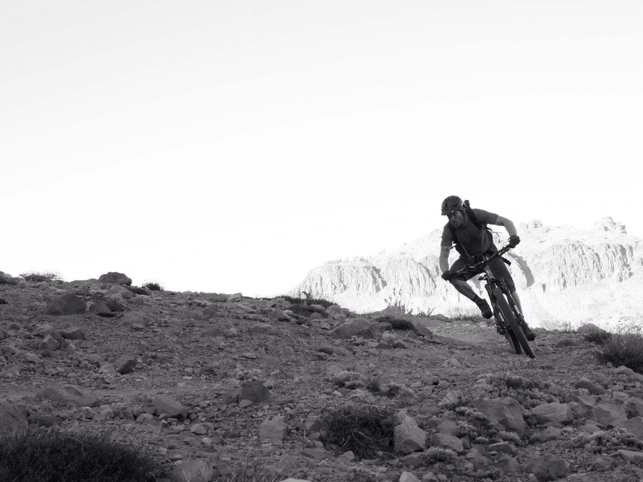 mountain bike tour san francisco ca